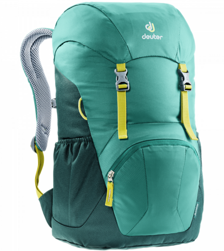 Batoh Deuter Junior (3612519) alpinegreen-forest