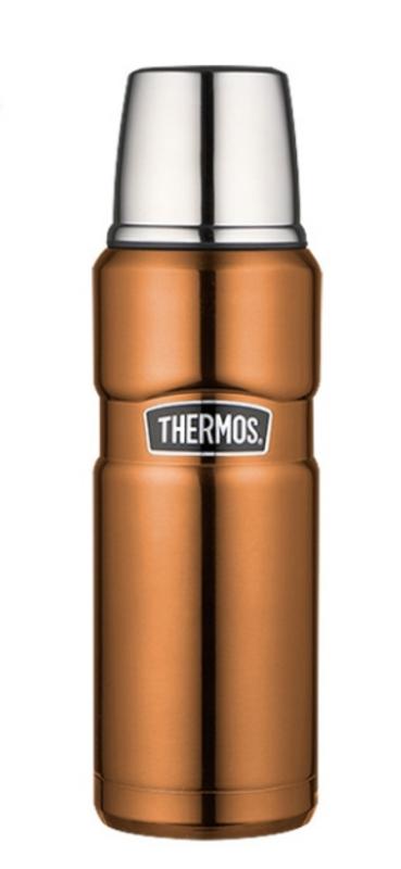 Termoska na nápoje Thermos Style medená 170013