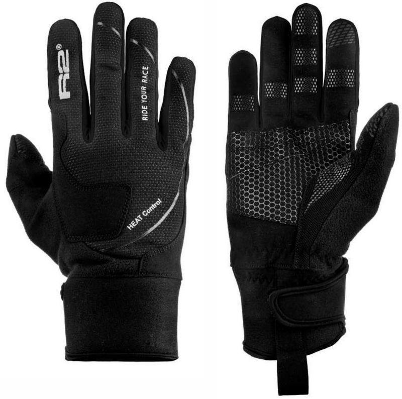 Zateplené rukavice R2 BLIZZARD ATR03D L