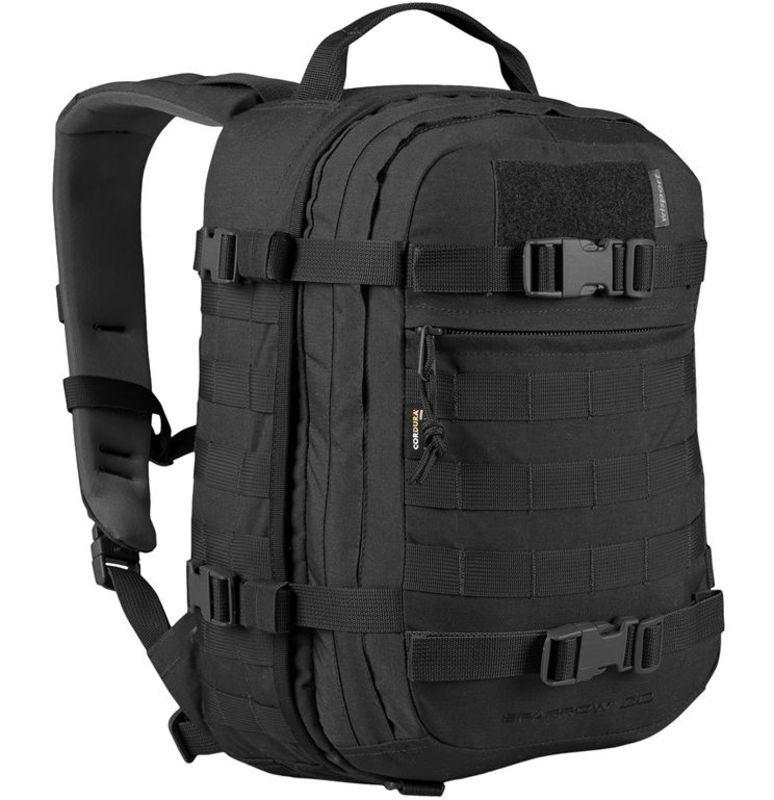 Batoh Wisport® Sparrow 20l - čierny