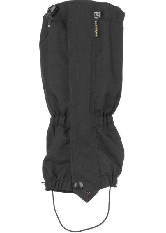holeňová návleky Wisport® Yeti - čierne