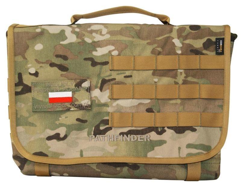 Taška na rameno Wisport® Pathfinder - Multicam