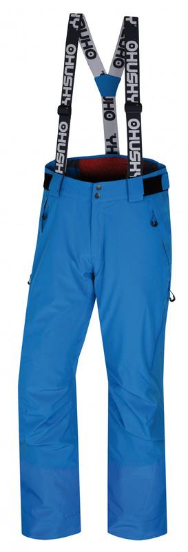 Pánske lyžiarske nohavice Husky Mital M modrá