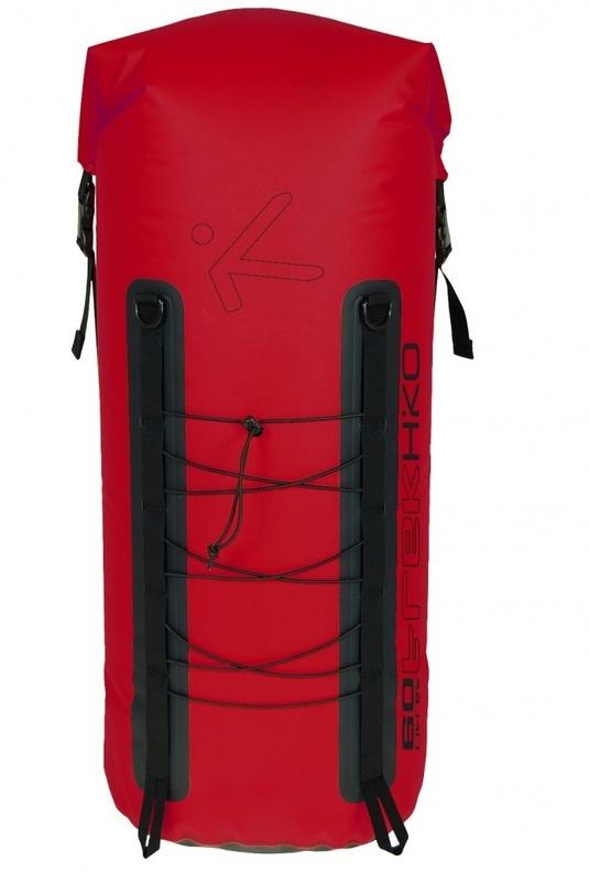 Batoh Hiko šport Trek backpack 60 L 82700