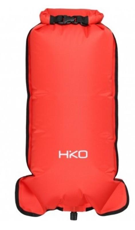 Lodný vak Hiko sport Compress flat 10L 81500