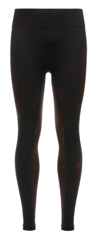 Spodky Spyder Men `s Captain Seamless Pant 181064-018