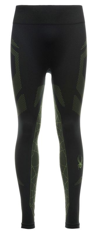 Spodky Spyder Men `s Captain Seamless Pant 181064-019