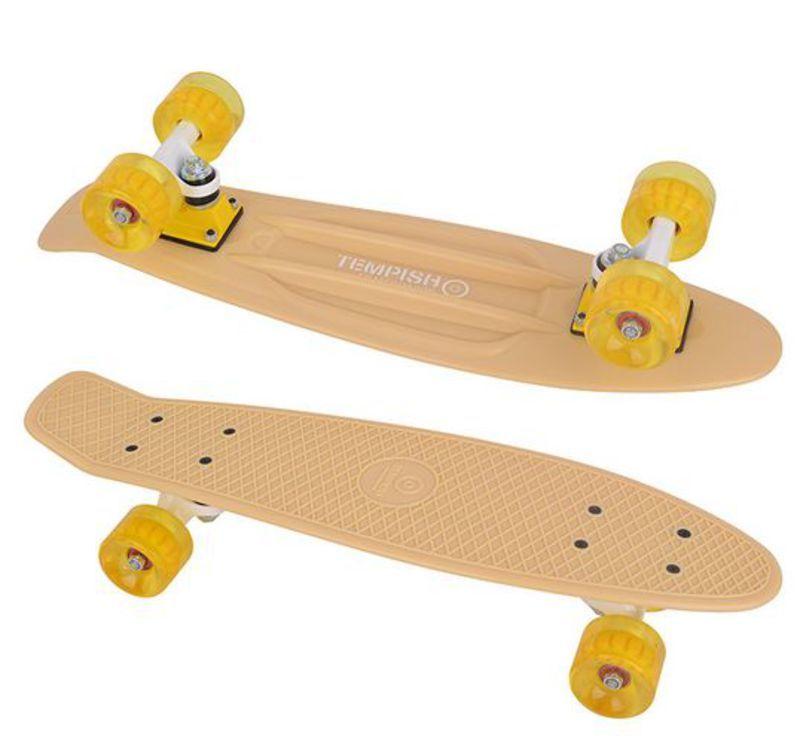 Skateboard Tempish BUFFY 2017 yellow