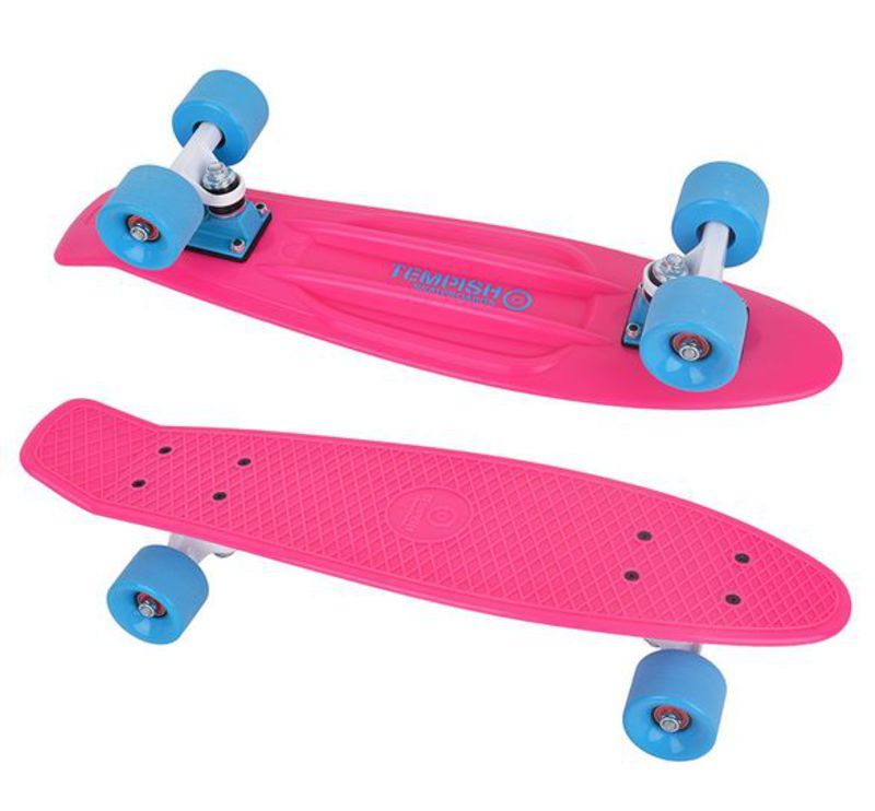 Skateboard Tempish BUFFY 2017 pink