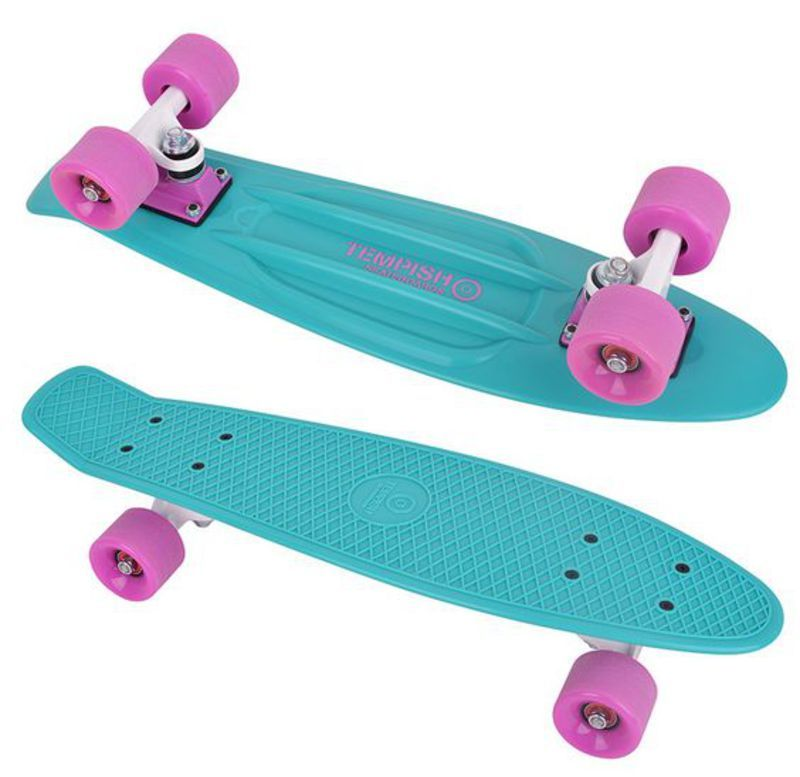 Skateboard Tempish BUFFY 2017 turquoise