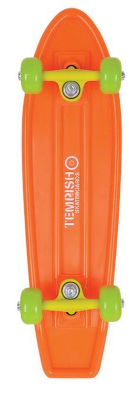 Skateboard Tempish BUFFY junior 2017 orange