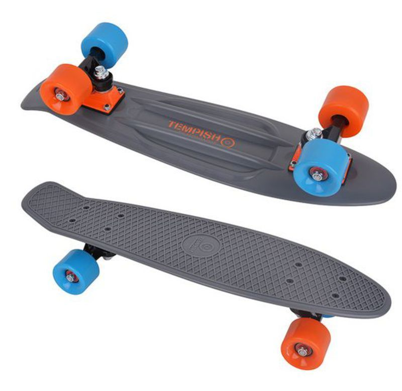 Skateboard Tempish BUFFY 2017 grey