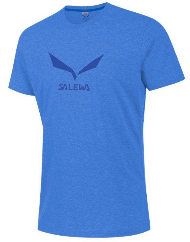 Tričko Salewa SOLIDLOGO 2 CO M S/S TEE 25785-3420 M