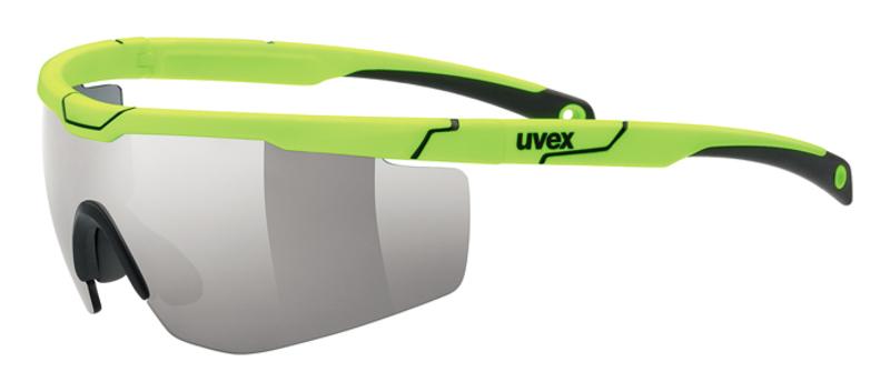 21d079b94 Športové okuliare Uvex SPORTSTYLE 117 Yellow (7716)