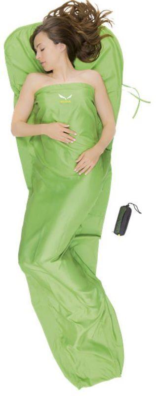 Obliečky Salewa Jade Liner Silverized 3509-5360
