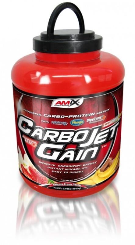 Amix CarboJet™ Gain 15 - čokoláda