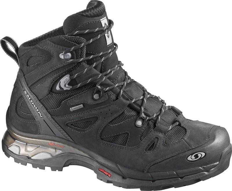 Topánky Salomon COMET 3D GTX ® 361909
