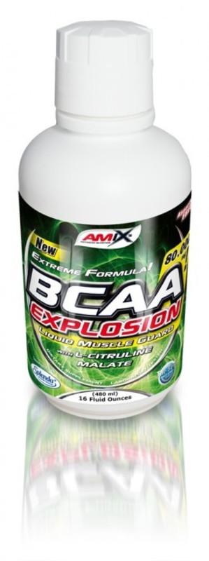Amix BCAA Explosion lqd. - 920ml