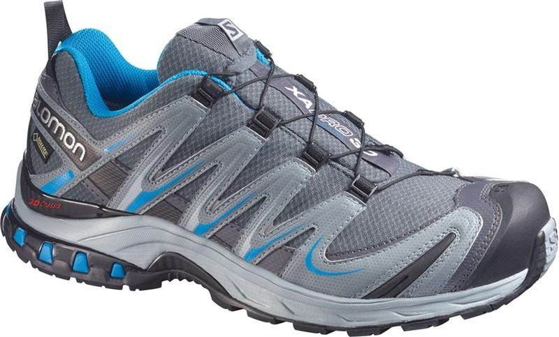 Topánky Salomon XA PRO 3D GTX ® 366787