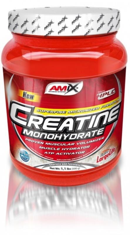 Kreatin Amix Creatine Monohydrate pwd.
