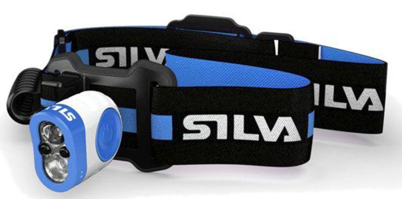 čelovka Silva Trail Speed Plus 37310-5
