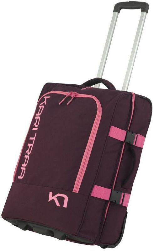 Dámska cestovná taška Kari Traa Carry On 53 L Jam
