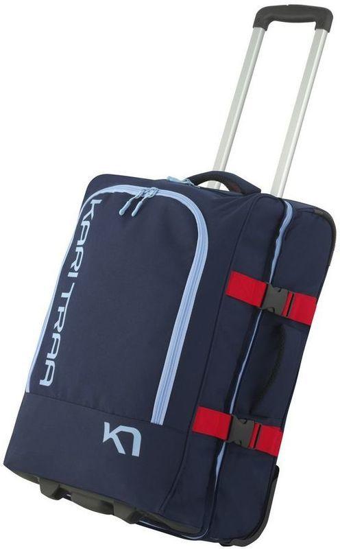 Dámska cestovná taška Kari Traa Carry On 53 L Naval
