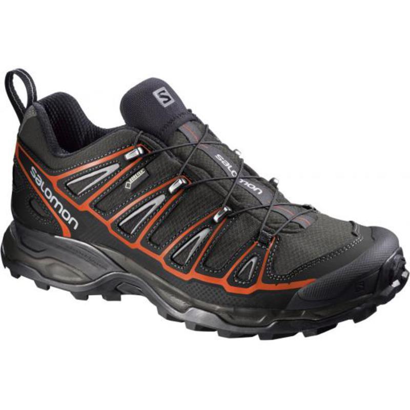 Topánky Salomon X ULTRA 2 GTX ® 381637