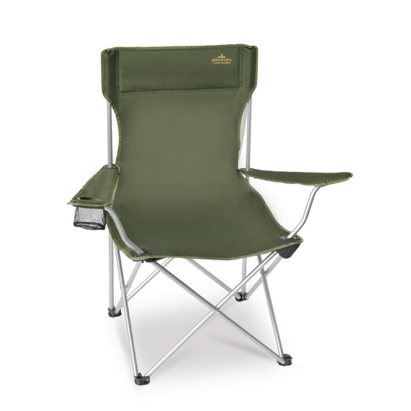 stolička Pinguin Fisher chair green