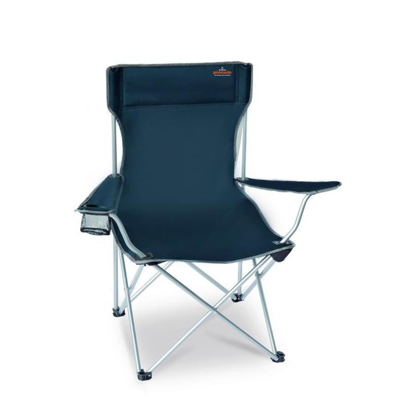 stolička Pinguin Fisher chair petrol