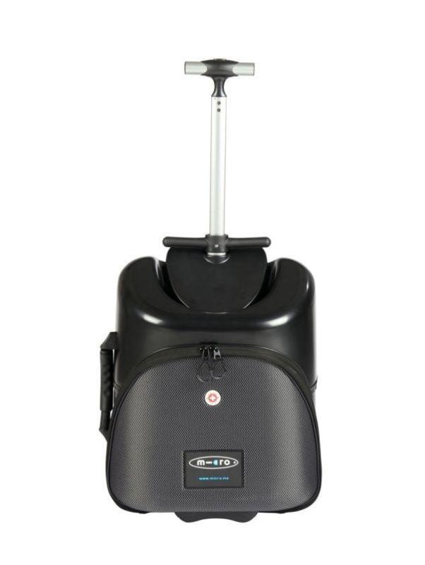 Taška na kolieskach Micro Lazy Luggage