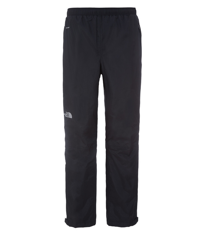 Nohavice The North Face M RESOLVE PANT AFYUJK3 short XL