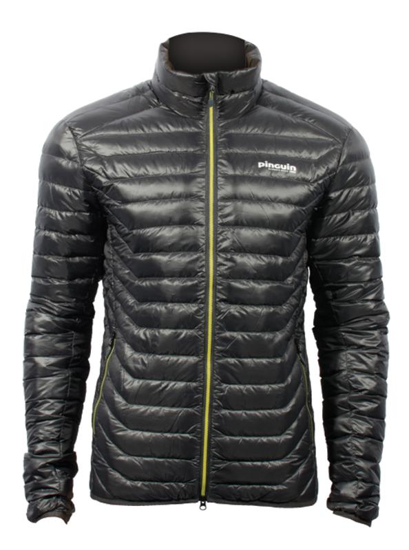 Bunda Pinguin Hill jacket Black M
