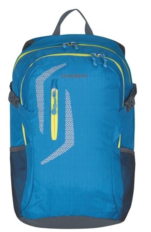 Batoh Husky City School & Office Malin 25l - modrá