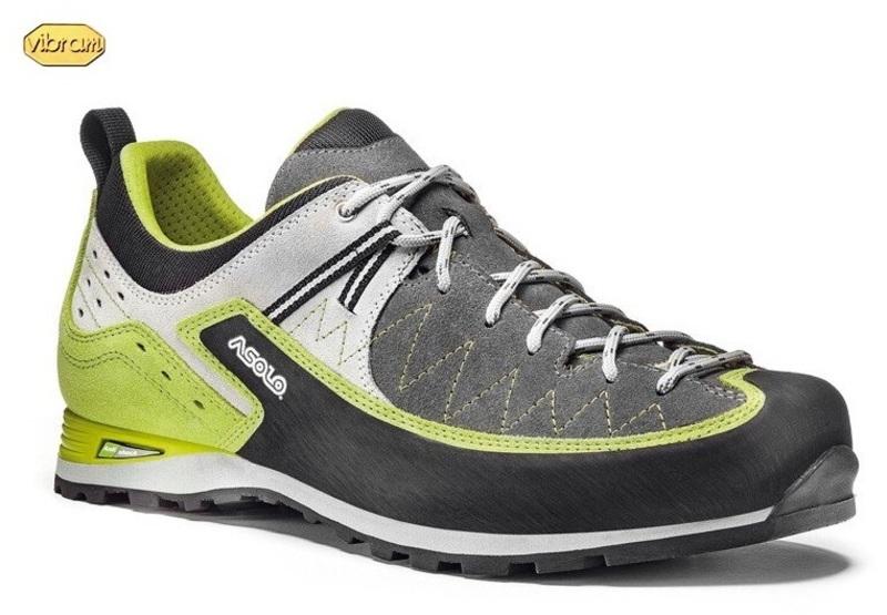 Topánky Asolo Salyan MM A627