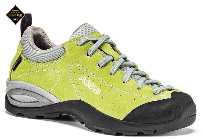Topánky Asolo Decker GTX A080 31