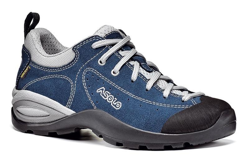 Topánky Asolo Decker GTX A697 30