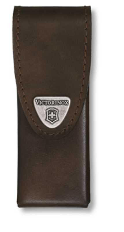 Kožené puzdro Victorinox pre SwisTool Spirit 4.0822.L1