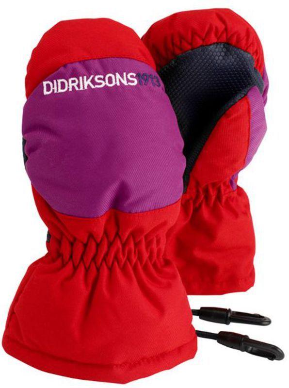 Rukavice Didriksons ONIDA 501100-042 4-6