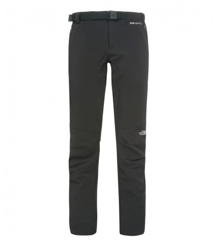 Nohavice The North Face W DIABLO PANT A8MQJK3 LNG L