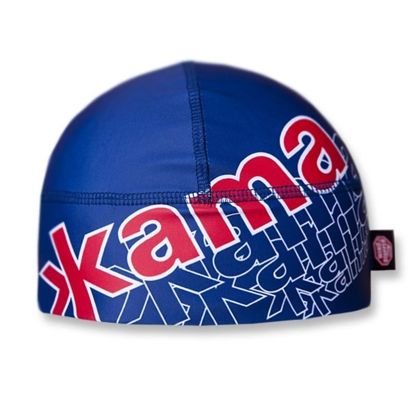 Čiapky Kama AW33 108 tmavo modrá M