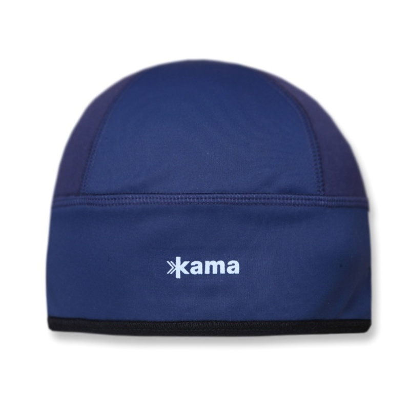 Čiapky Kama AW38 108 modrá M