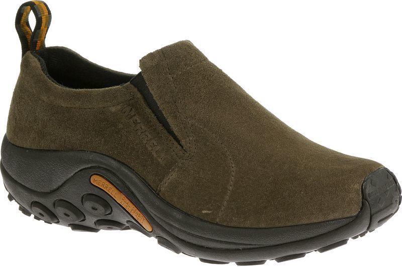 Topánky Merrell JUNGLE MOC 60787 11,5 UK