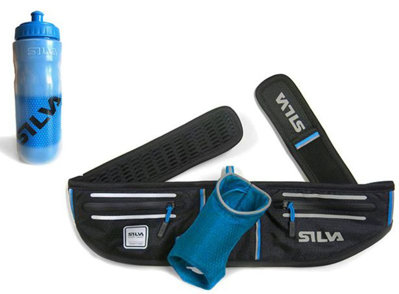 Pás SILVA Frost Hydration Belt 56039-1