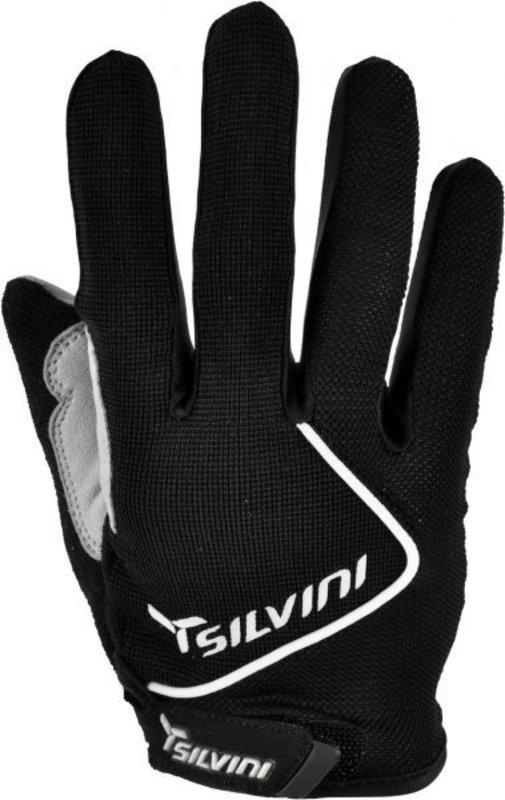 Dámske rukavice Silvini Barrata UA483W black S