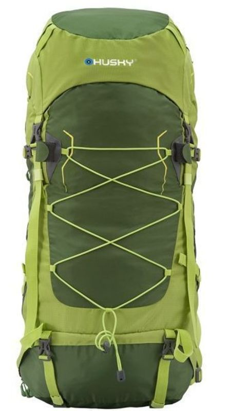 Batoh Husky Ribon 60 - zelená