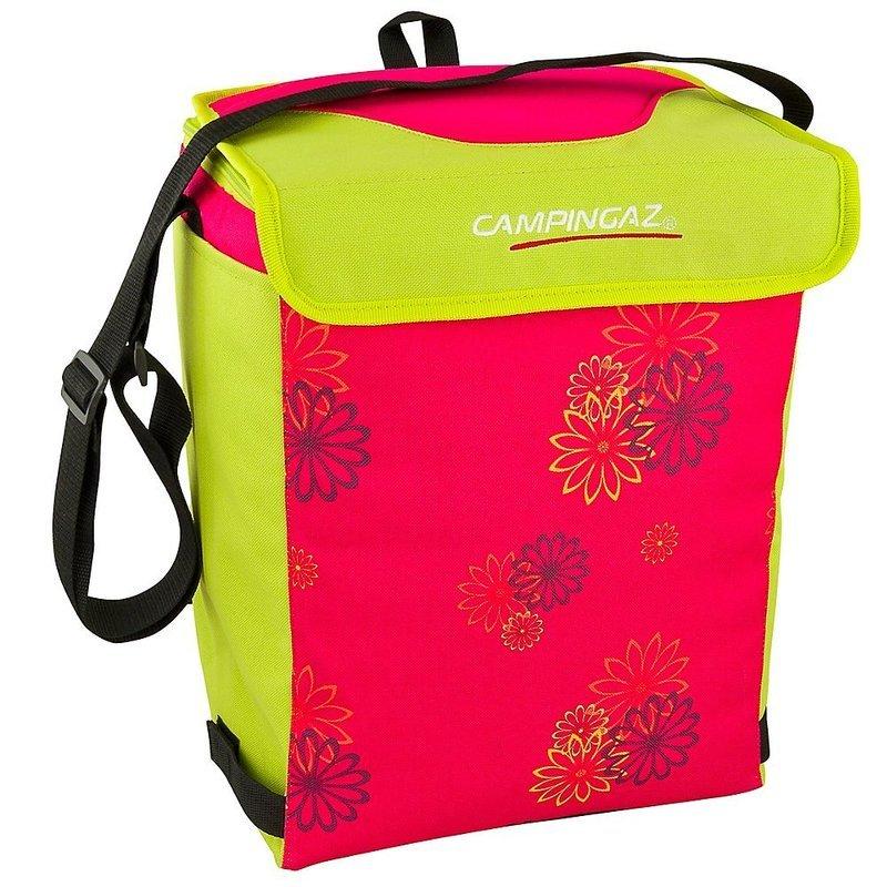 Chladiace taška Campingaz MINIMAXI 19L pink daisy