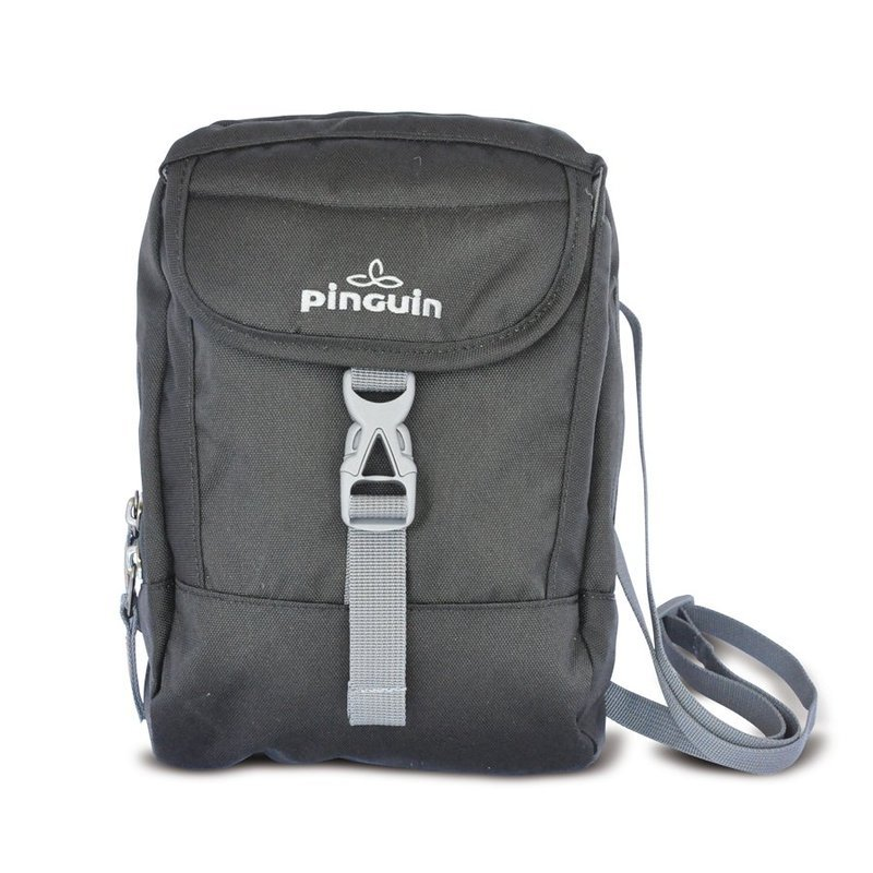 Ľadvinka Pinguin Handbag S Black