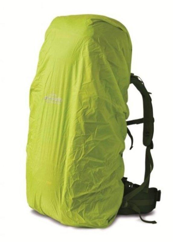 Pinguin pláštenka na batoh L Yellow - Green