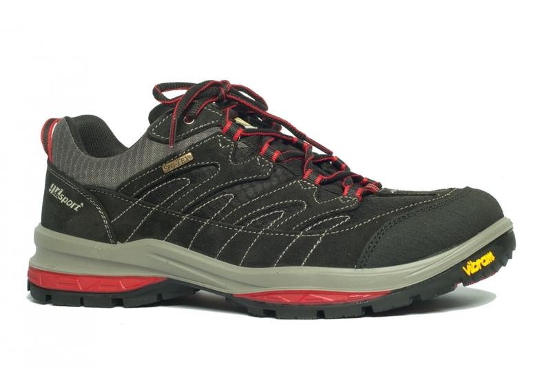 Topánky Grisport Terrain 60